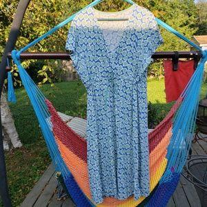 18L Boden soft jersey dress